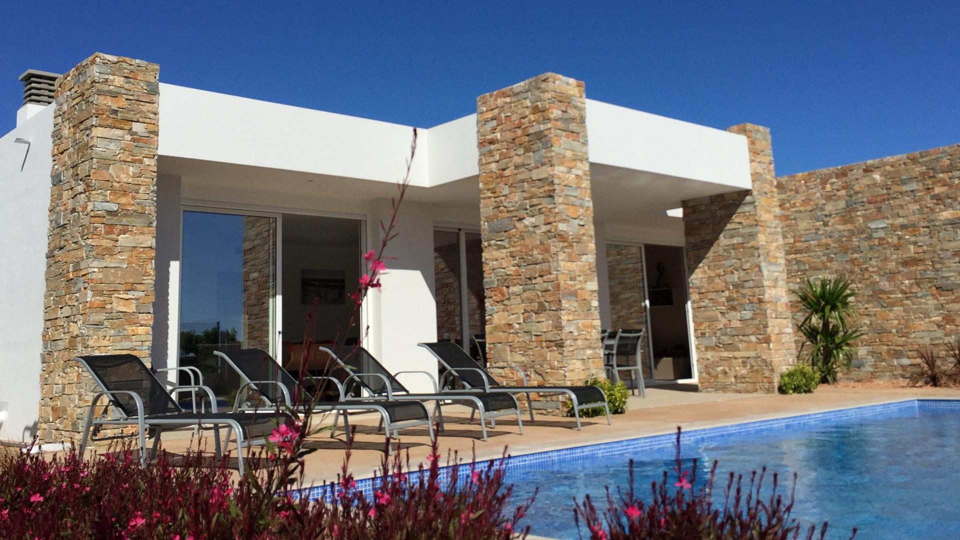 Villa -                                       Alcanar -                                       3 chambres -                                       8 occupants